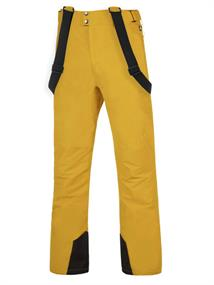 Protest Oweny Snowpants heren snowboardbroek lemon