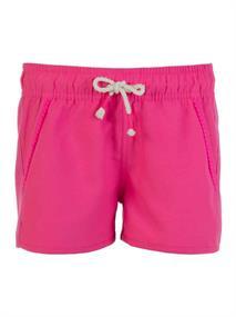 Protest Pika meisjes beachshort pink
