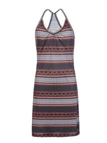 Protest Revolve Dress dames jurk casual koraal