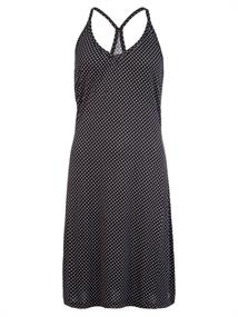 Protest Revolve Dress dames jurk casual zwart