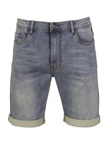 Protest Romeo heren casual short blue