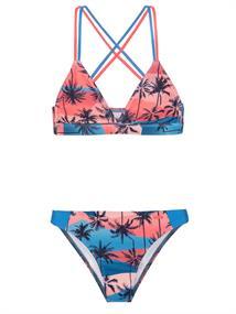 Protest ROSIE JR triangle bikini meisjes bikini blue