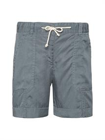Protest RUE shorts dames short antraciet