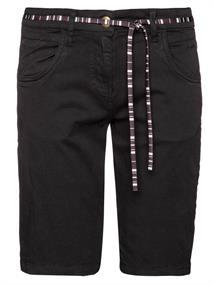 Protest SCARLET shorts dames short zwart