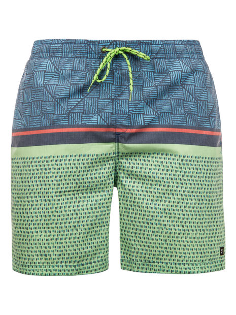 Protest Scary Heren beach short