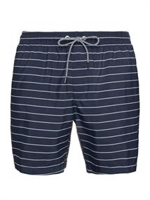 Protest SHARIF beachshort heren beach short blauw