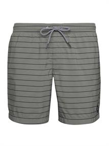 Protest SHARIF beachshort heren beach short khaki