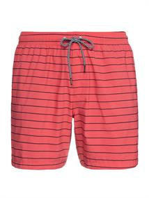 Protest SHARIF beachshort heren beach short koraal