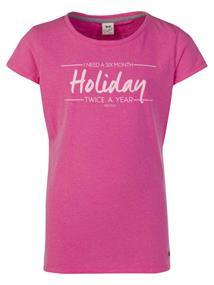Protest Yaska meisjes shirt pink