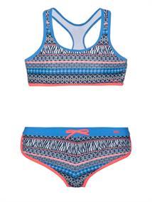 Protest ZENJA JR bikini meisjes bikini blauw