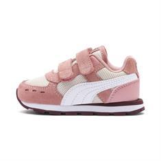 Puma baby meisjesschoenen rose