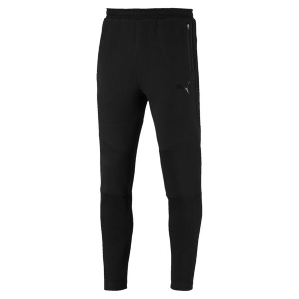 640e03c3255 Puma Evostripe Move Pants heren sportbroek zwart van trainingsbroeken