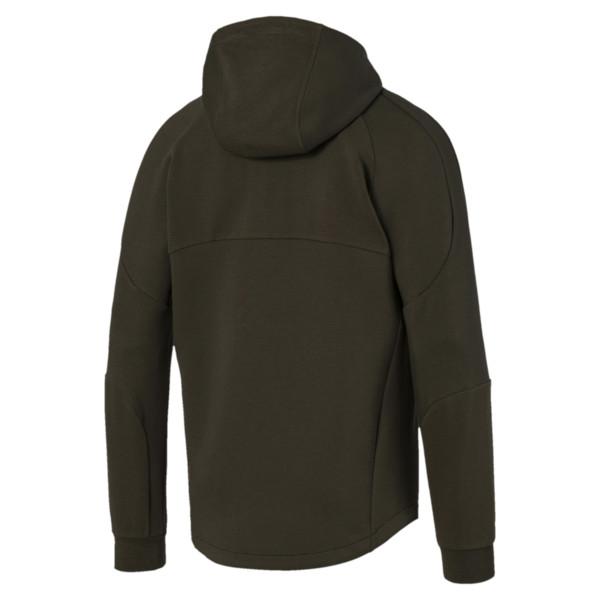 Puma heren sportsweater khaki
