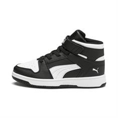 Puma junior schoenen zwart