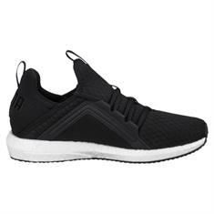 Puma Mega NRGY AC junior schoenen zwart