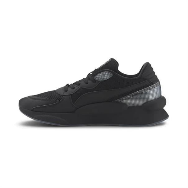 Puma RS 9.8 Grid heren sneakers zwart