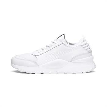 Puma RS-O Sound Heren sneakers WIT