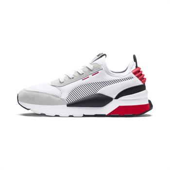Puma RS-O Winter Heren sneakers WIT