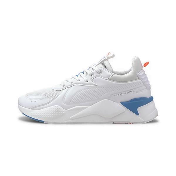 Puma RS-X Master heren sneakers wit