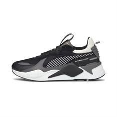 Puma RS-X Mix heren sneakers zwart