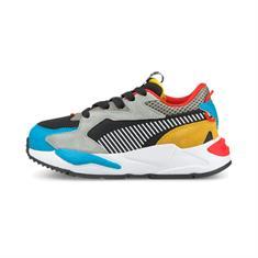 Puma RS-Z PS junior schoenen wit