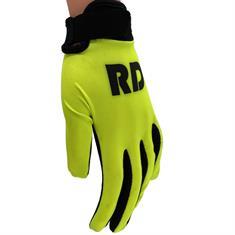 RD Gloves RD Gloves fietshandschoenen geel