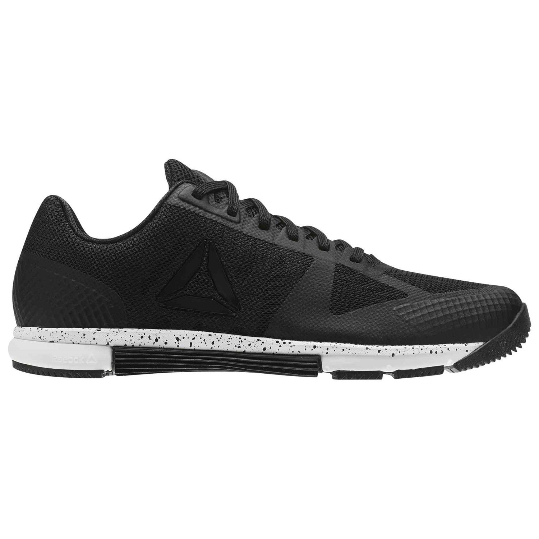 0c13409f1bb Reebok Reebok SP dames fitness schoenen zwart van fitness schoenen