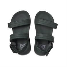 Reef Ahi Convertible jongens sandalen antraciet