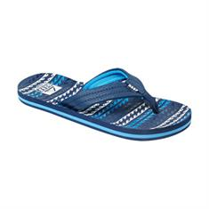 Reef Ahi slipper jongens slippers marine