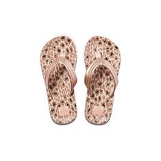 Reef Ahi slipper meisjes sandalen ecru