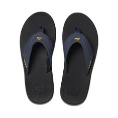 Reef Fanning heren slippers marine