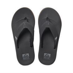 Reef Fanning Low heren slippers zwart
