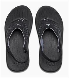 Reef Grom Rover jongens sandalen zwart
