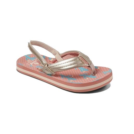 Reef Kids AHI meisjes sandalen beige