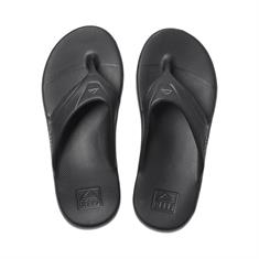 Reef Reef One heren slippers zwart