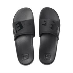 Reef Reef One Slide heren slippers zwart