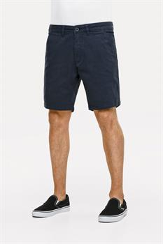Reell Flex Tapered Chino Heren broek marine