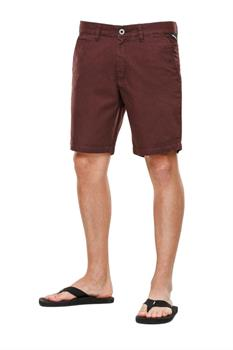Reell Miami Short Aubergin Heren short aubergine