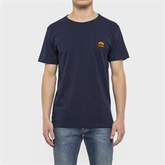 Revolution 1911 Ice Tee heren shirt marine