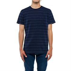Revolution Hugo heren shirt marine