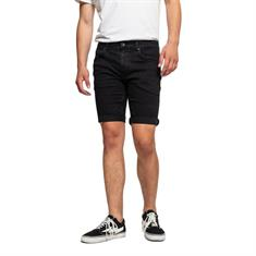 Revolution Kent Denim Short heren short zwart