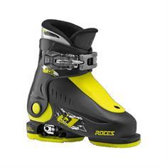 Roces Idea Verstelbare Skischoen jr skischoen zwart