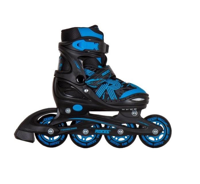 Roces Jokey 34-37 -- 38-41 inline skates-skeelers