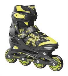 Roces Jokey 34/37 38/41 inline skates / skeelers zwart