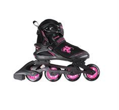 Roces Pic W 80 inline skates / skeelers zwart