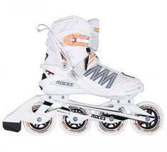 Roces Xenon 2.5 inline skates / skeelers wit