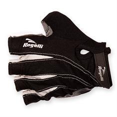 Rogelli Atlin summer glove fietshandschoenen zwart