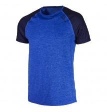Rogelli Balaton T-Shirt heren hardloopshirt kobalt