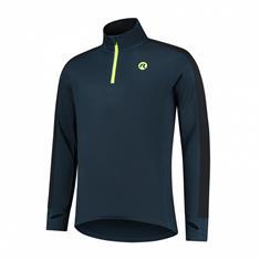 Rogelli Electro Top heren sportsweater blauw
