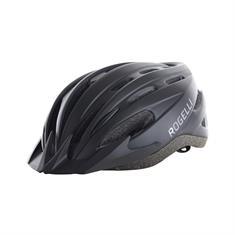 Rogelli Ferox fietshelm zwart